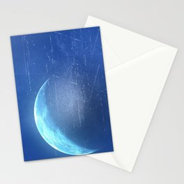 Moon Phase 3 N.8 Stationery Cards