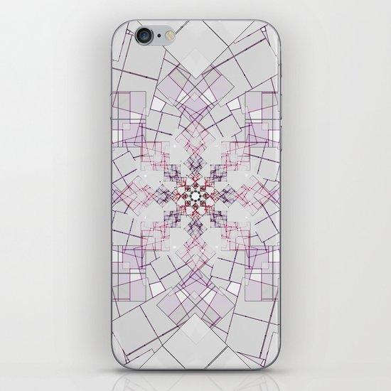 Nexus N°24 iPhone & iPod Skin