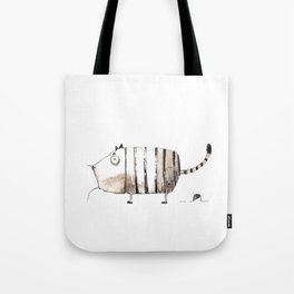 The Great Catch Tote Bag