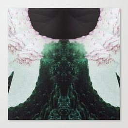Scapes #3 Canvas Print