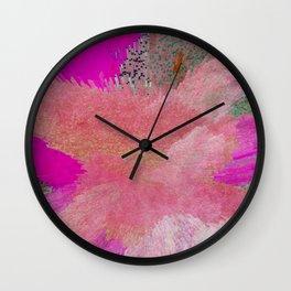 crysta 01 Wall Clock