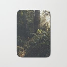 Redwood National and State Parks Bath Mat