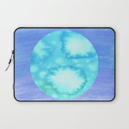 Ocean Cycle Laptop Sleeve