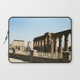 Temple of Luxor, no. 30 Laptop Sleeve