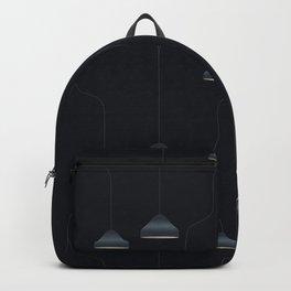 string lights Backpack