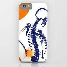 The Pain Slim Case iPhone 6s