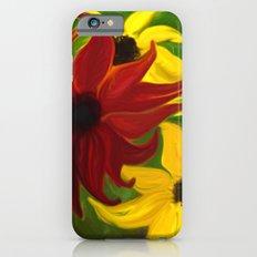 Sunflower Tango iPhone 6s Slim Case