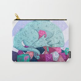 Dragon dice hoarder Carry-All Pouch