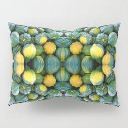 Acorn Squash Pillow Sham
