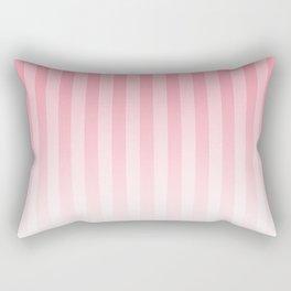 Gradient Stripes Pattern pw Rectangular Pillow