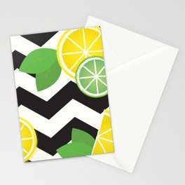 Simply the Zest Stationery Cards