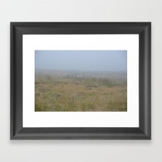 Something out of a fairytale Framed Art Print