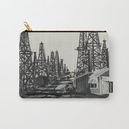Boom Town Carry-All Pouch