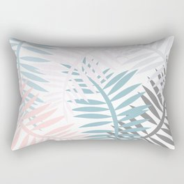 Pale Rectangular Pillow