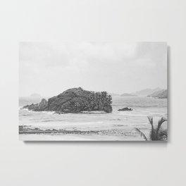 SAN BLAS ISLANDS Metal Print