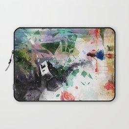 Not in Kansas Anymore Laptop Sleeve