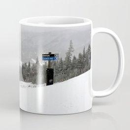 Ovation Killington Coffee Mug