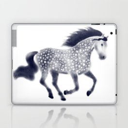 Dapple horse Laptop & iPad Skin