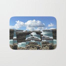 Island Escape Bath Mat