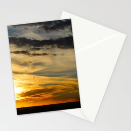 Abilene Sky Stationery Cards