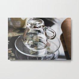 Tea (1) Metal Print