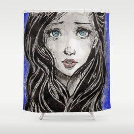 Katrina Shower Curtain