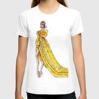 rihanna T-shirts featuring Rihanna by Armand Mehidri