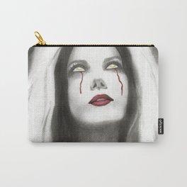 Cristina Scabbia Vampire Bride Carry-All Pouch