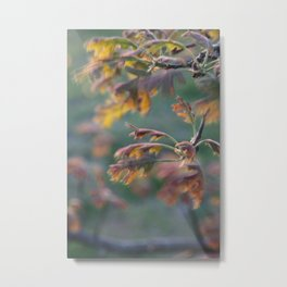 Gentle Spring Breeze Metal Print