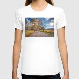 Cades Cove T-shirt