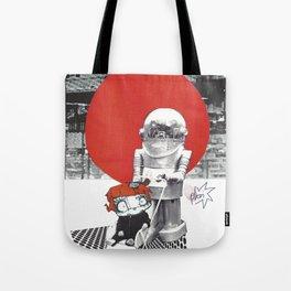 Balade Tote Bag