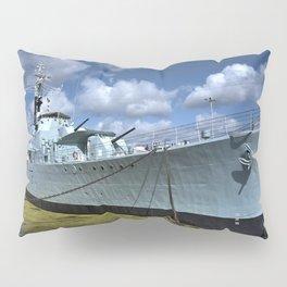 HMS Cavalier Pillow Sham