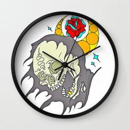 Gug Wall Clock