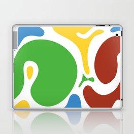 Spot colors Laptop & iPad Skin