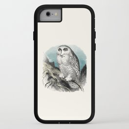 Wise man iPhone Case