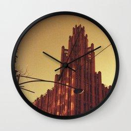 Barat Dur, Melbourne Wall Clock