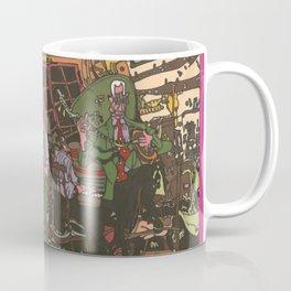 Preservation Hall Jazz Band Coffee Mug
