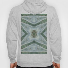 Seamless Kaleidoscope Colorful Pattern VI Hoody