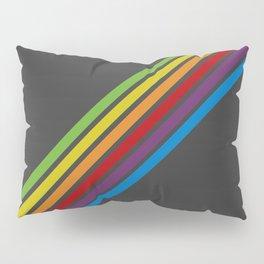 iRetro V2 Space Grey Pillow Sham