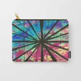 Psychedelic Trip Carry-All Pouch