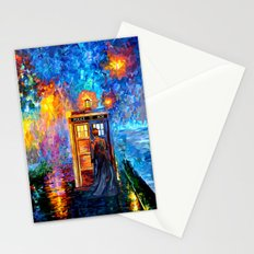 The 10th Doctor who Starry the night Art painting iPhone 4 4s 5 5c 6 7, pillow case, mugs and tshirt Stationery Cards