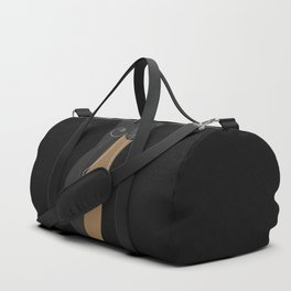 Caramel Night Duffle Bag