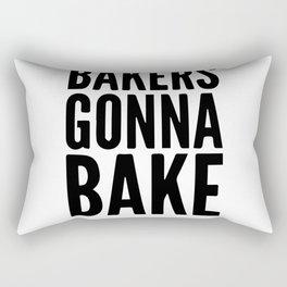Bakers Rectangular Pillow