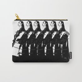 Fashion industry II Carry-All Pouch