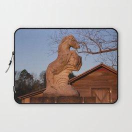 Stone Horse Laptop Sleeve