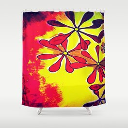 Thor-ino Shower Curtain