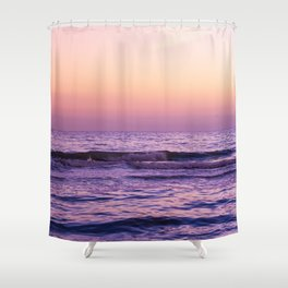 Wild Dream Shower Curtain
