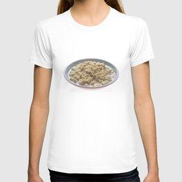 Bowl of Oatmeal  T-shirt