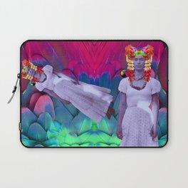 My Frida | My Herοine Laptop Sleeve
