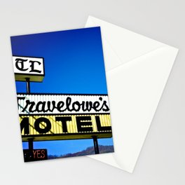 Travelowe's Stationery Cards